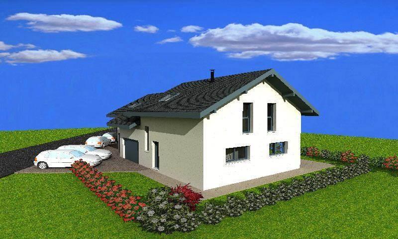 Venta  casa Thyez 336000€ - Fotografía 5