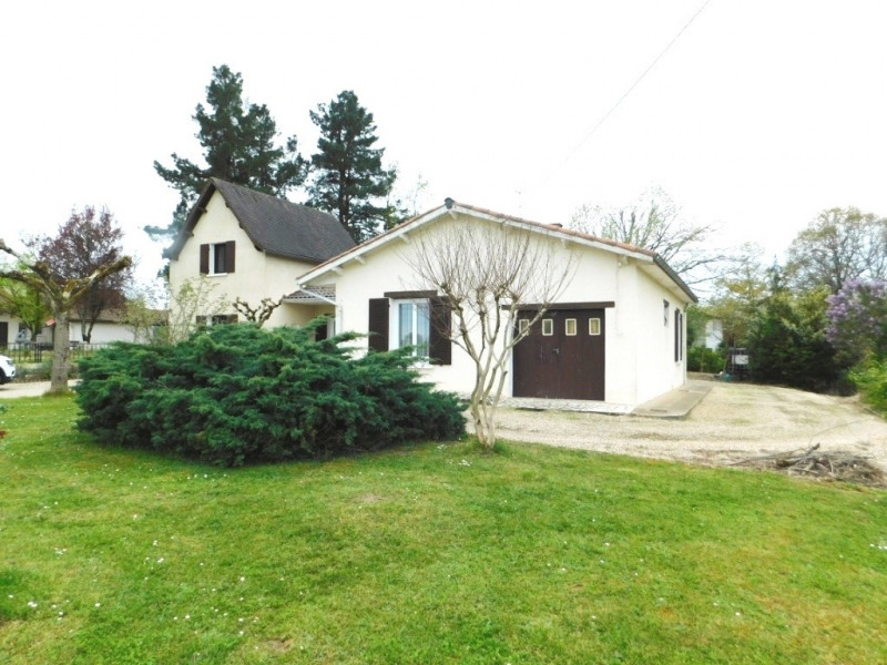 Sale house / villa La force 175 750€ - Picture 2