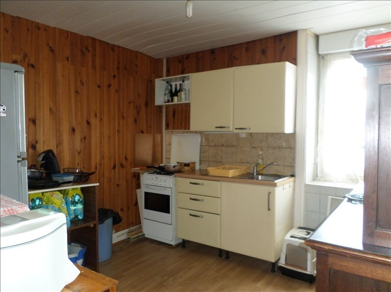 Sale apartment Martignat 59 000€ - Picture 2