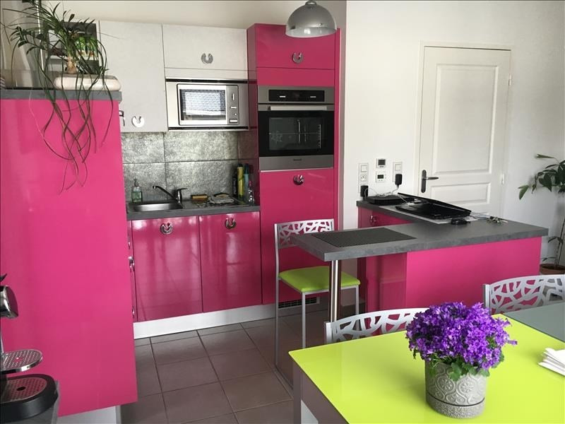 Vente appartement Nantes 138 030€ - Photo 2