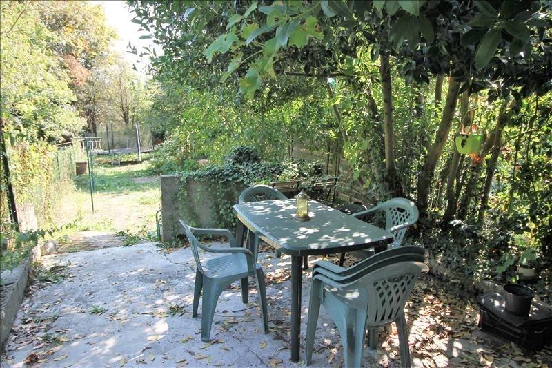 Vente maison / villa Dampmart 189000€ - Photo 1