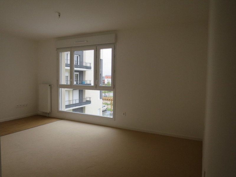 Vente appartement Trappes 95 000€ - Photo 1