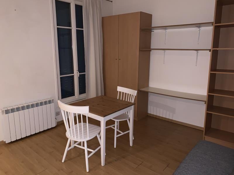 Rental apartment Paris 20ème 713€ CC - Picture 4