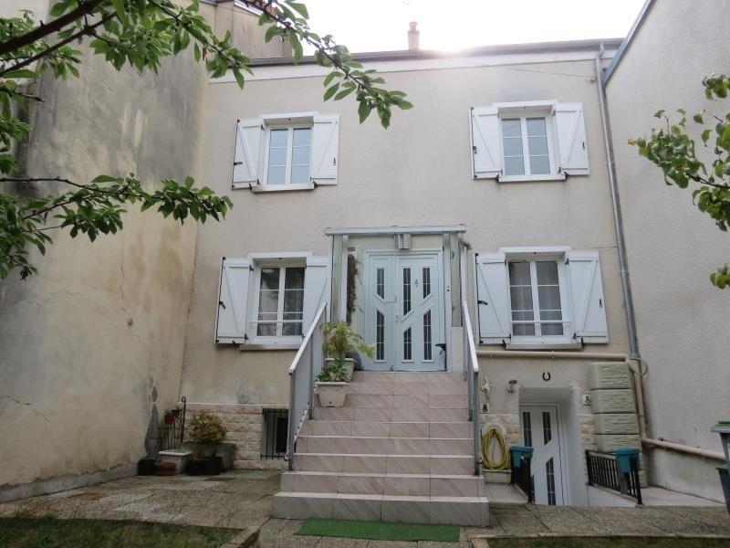 Vente maison / villa St leu la foret 414000€ - Photo 1