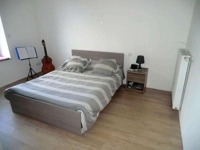 Vente maison / villa Fougeres 208000€ - Photo 6