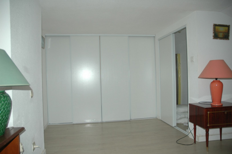 Location vacances appartement Port leucate 308€ - Photo 6