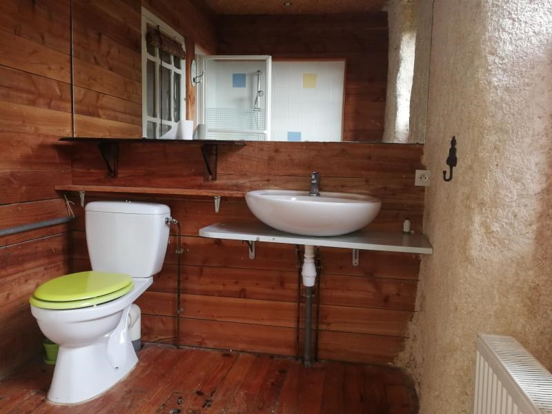 Sale house / villa Saint adrien 101100€ - Picture 5