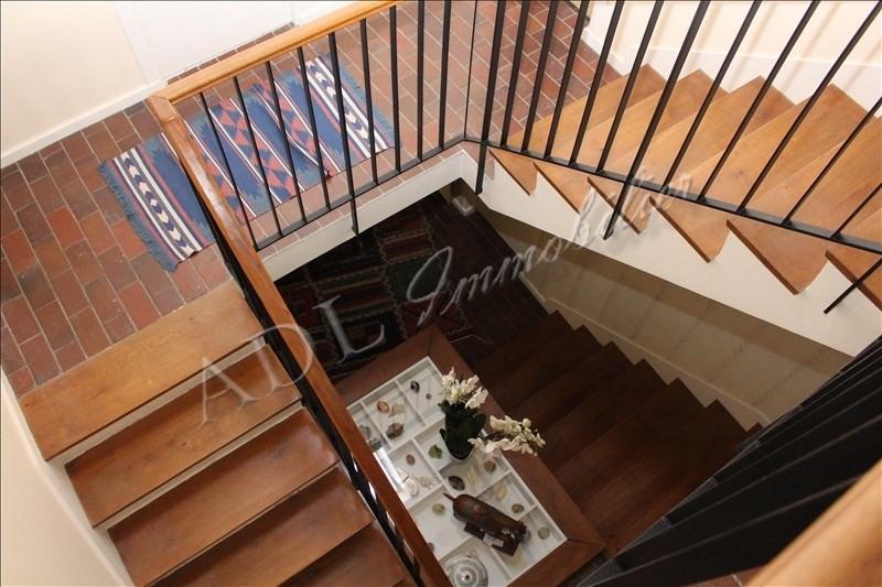 Vente de prestige maison / villa Lamorlaye 595000€ - Photo 8