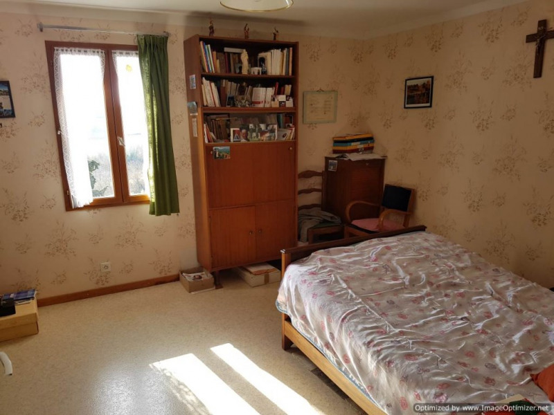 Vente maison / villa Bram 140 000€ - Photo 12