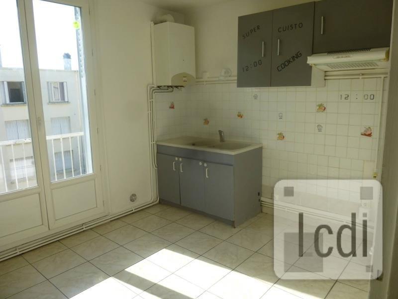 Vente appartement Montélimar 59000€ - Photo 2