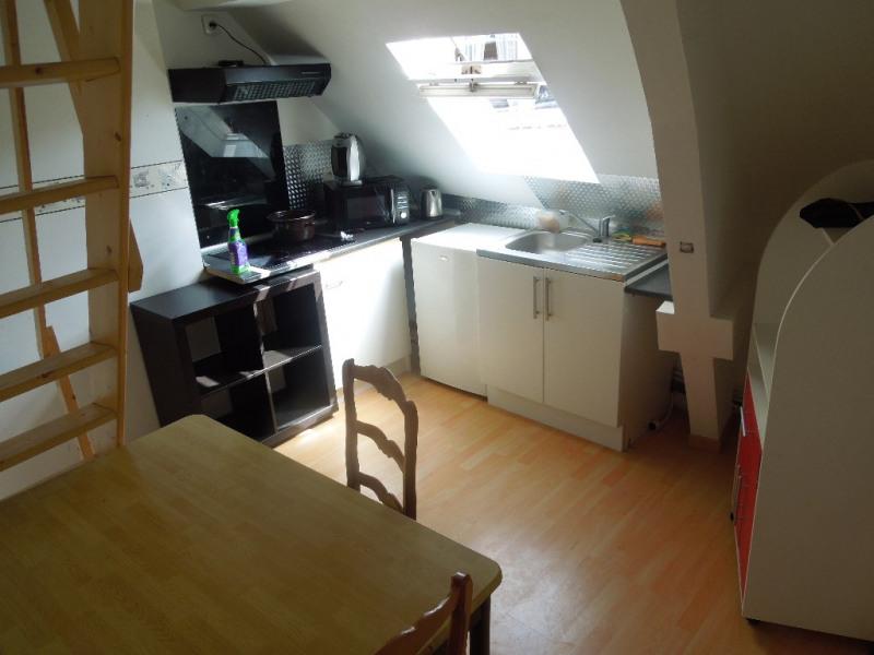 Produit d'investissement immeuble Valenciennes 370125€ - Photo 5