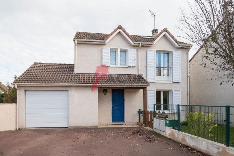 Vente maison / villa Courcouronnes 318000€ - Photo 1