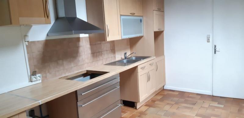 Rental apartment Carrieres sur seine 845€ CC - Picture 3