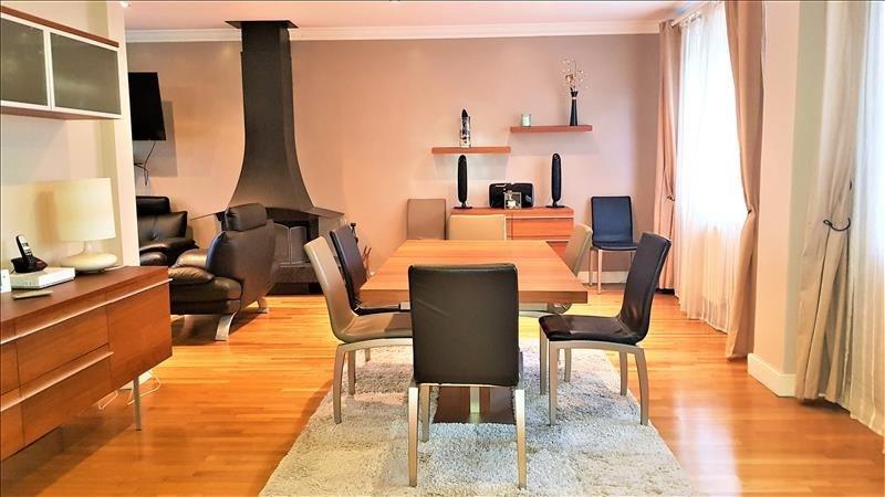 Sale house / villa Chennevieres sur marne 550000€ - Picture 3