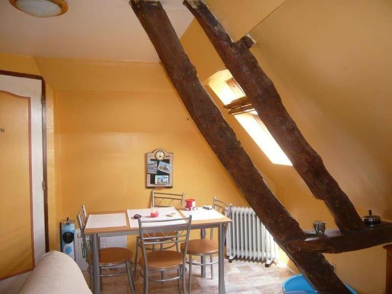 Rental apartment Yvetot 246€ CC - Picture 1