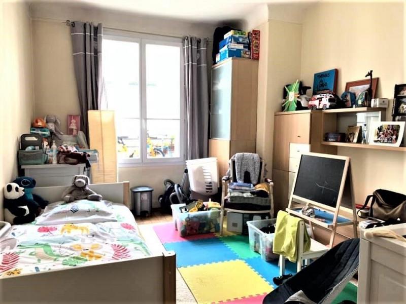 Vente appartement Paris 17ème 595000€ - Photo 6