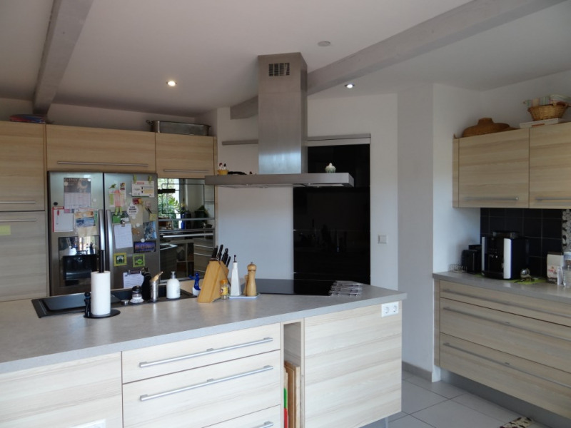 Deluxe sale house / villa Nimes 580000€ - Picture 9