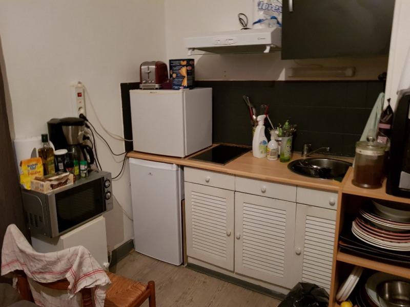 Sale apartment Limoges 45000€ - Picture 2