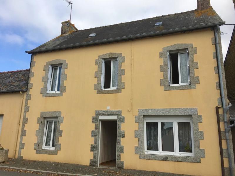 Sale house / villa Lanrivain 49800€ - Picture 1