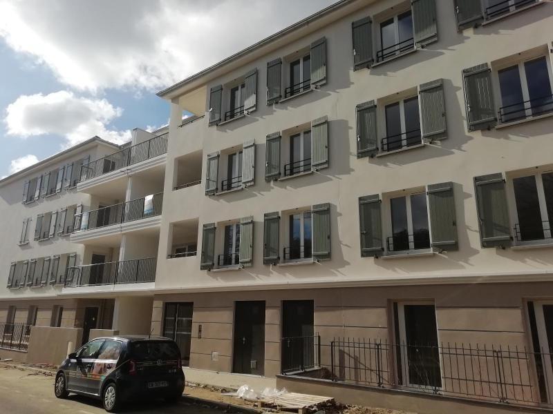 Rental apartment Jassans riottier 730€ CC - Picture 1