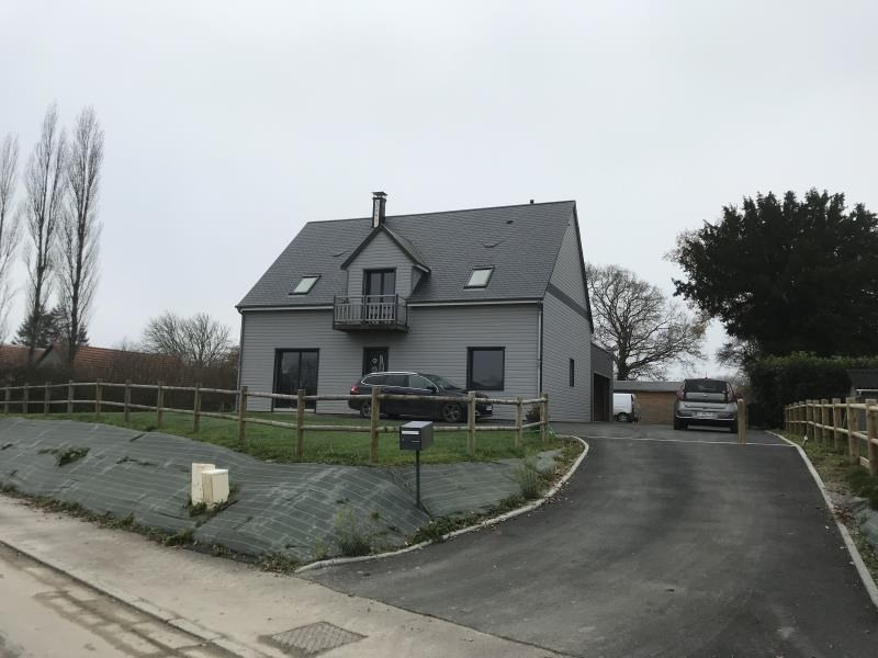 Sale house / villa Laulne 252400€ - Picture 1