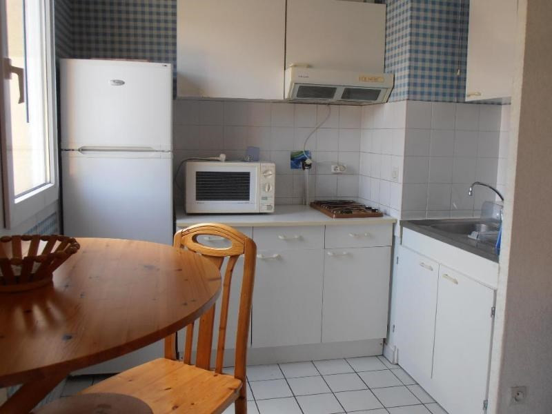 Rental apartment Oyonnax 396€ CC - Picture 6
