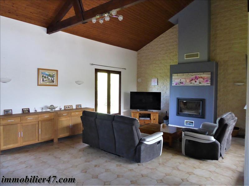 Sale house / villa Castelmoron sur lot 349000€ - Picture 18