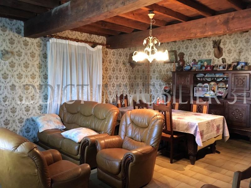 Produit d'investissement maison / villa Saint-sulpice-la-pointe 420000€ - Photo 2