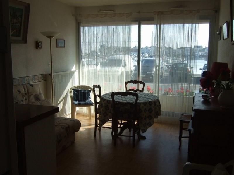 Vente appartement Grandcamp maisy 78000€ - Photo 2