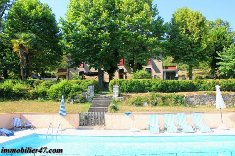 Verkoop  huis Port ste marie 269000€ - Foto 3