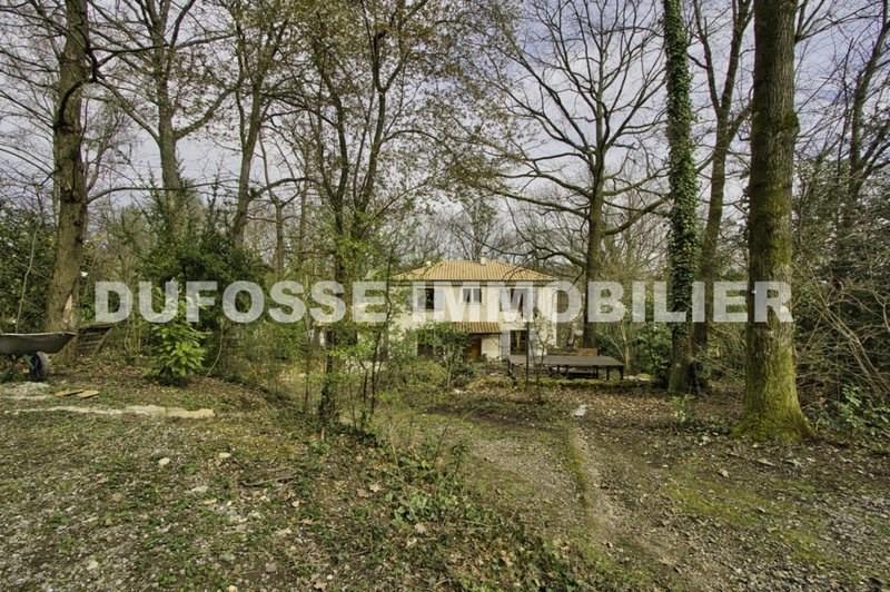 Deluxe sale house / villa Tassin-la-demi-lune 620000€ - Picture 1