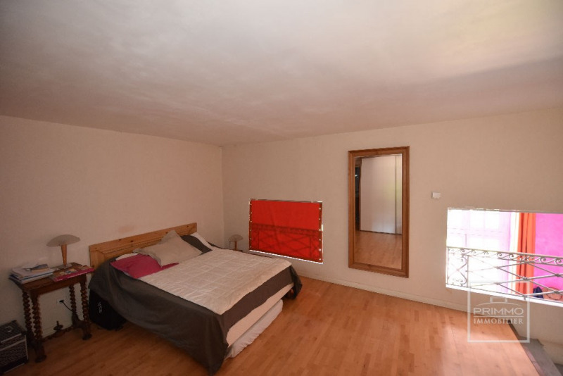 Deluxe sale apartment Lissieu 449 000€ - Picture 11