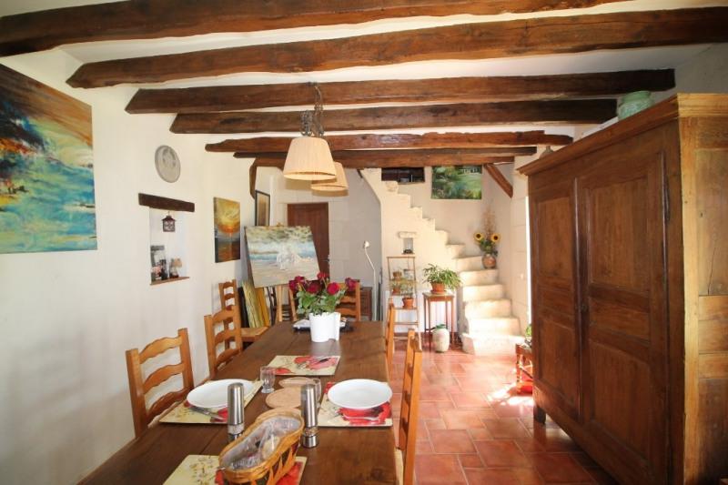 Sale house / villa La chartre sur le loir 213700€ - Picture 8