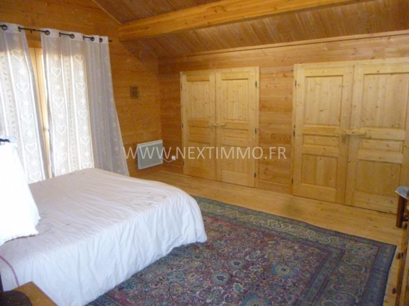 Vendita casa Valdeblore 490000€ - Fotografia 7