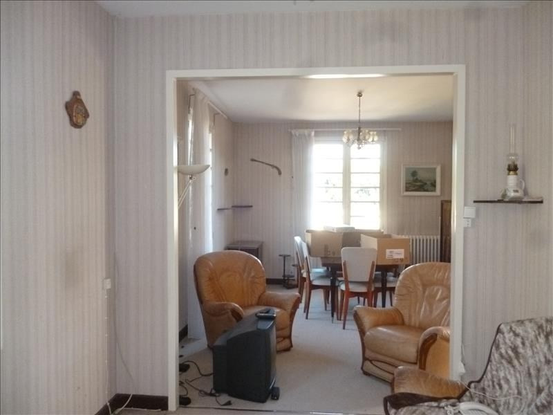 Vente maison / villa Montpon menesterol 75500€ - Photo 3