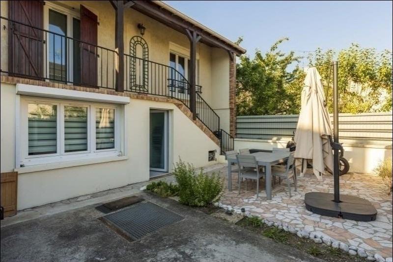 Vente maison / villa Villeneuve le roi 230000€ - Photo 1