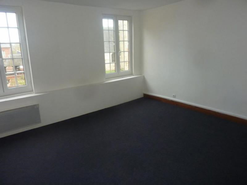 Rental apartment Moyaux 470€ CC - Picture 5