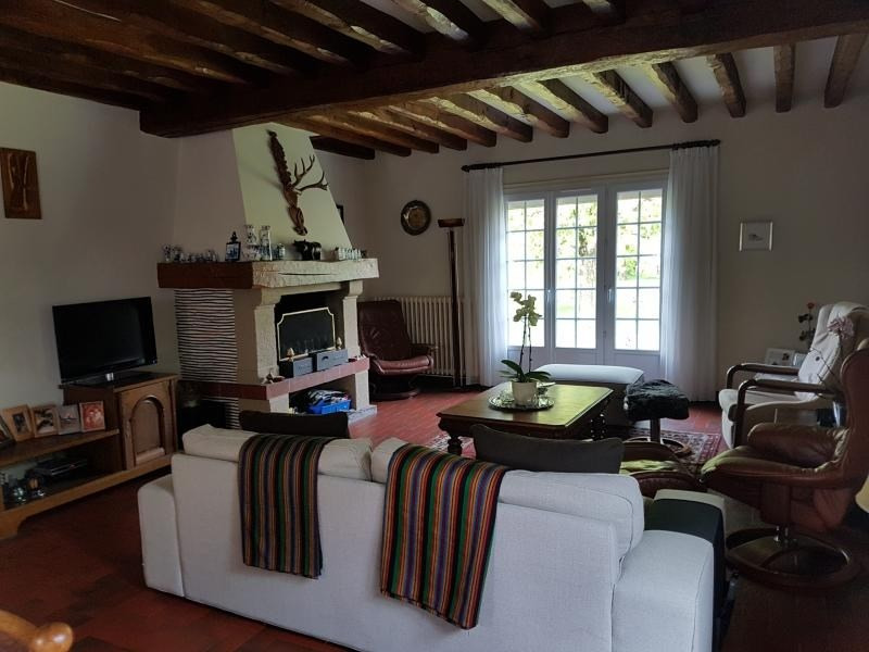 Vente maison / villa Evreux 339000€ - Photo 9