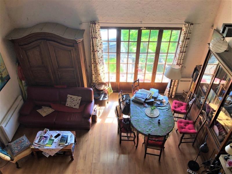 Sale house / villa St leu la foret 450000€ - Picture 2