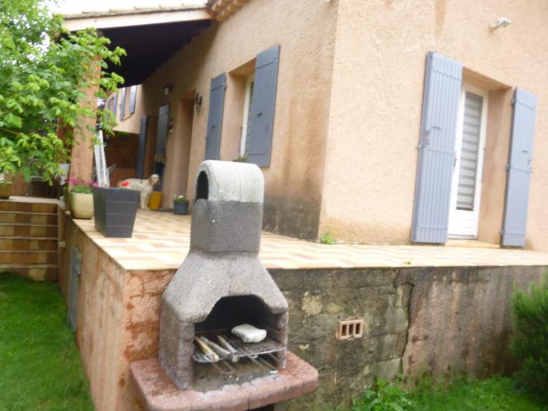 Rental house / villa Carpentras 1123€ CC - Picture 15