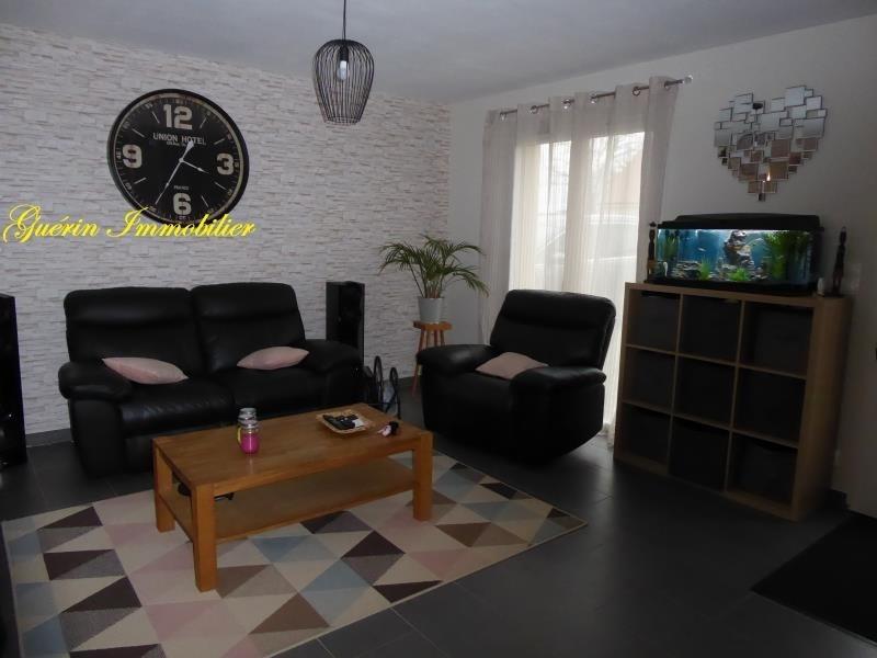 Vente maison / villa Nevers 235400€ - Photo 1