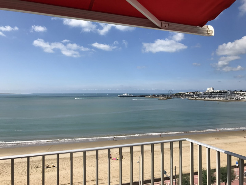 Vacation rental apartment Royan 660€ - Picture 2