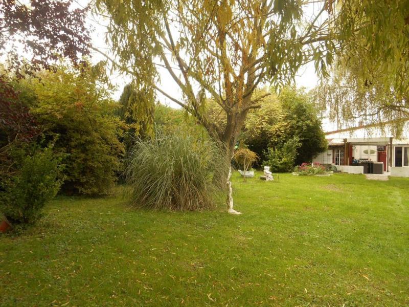 Vente maison / villa Moy de l aisne 159000€ - Photo 11