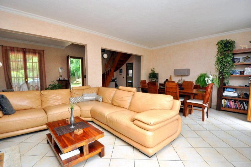 Vente maison / villa La celle les bordes 430 000€ - Photo 2