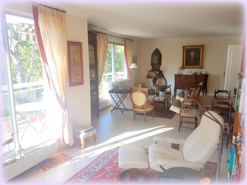 Sale apartment Le raincy 435000€ - Picture 5