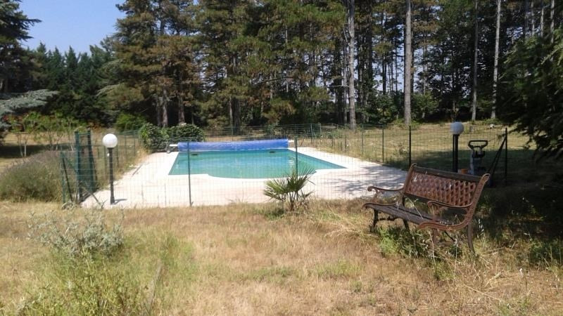 Vente maison / villa Roussillon 485000€ - Photo 2