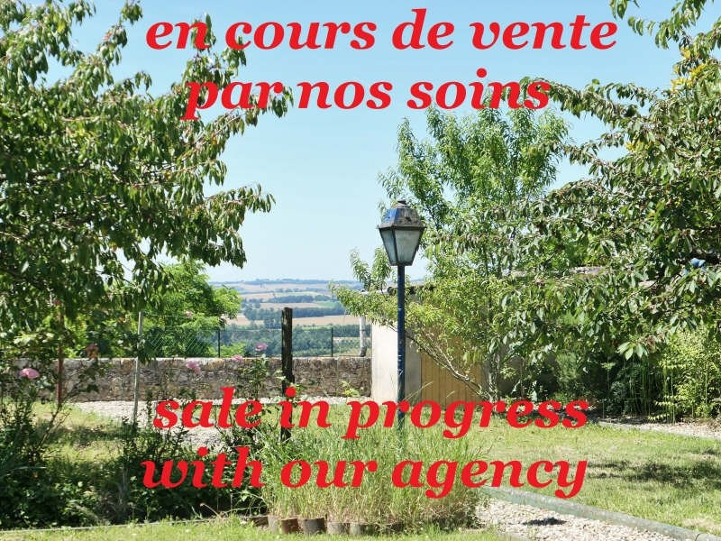 Sale house / villa Lectoure 160 000€ - Picture 1