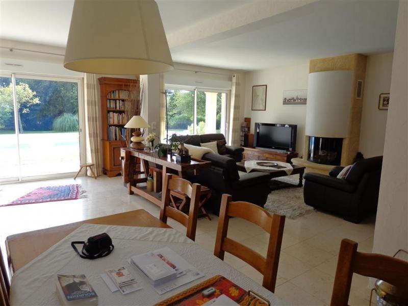 Vente de prestige maison / villa Couzeix 485000€ - Photo 2