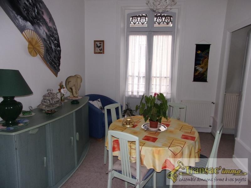Produit d'investissement immeuble Thiers 97650€ - Photo 9