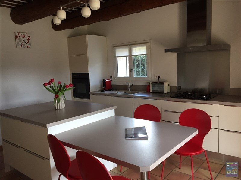 Deluxe sale house / villa Salon de provence 995000€ - Picture 9